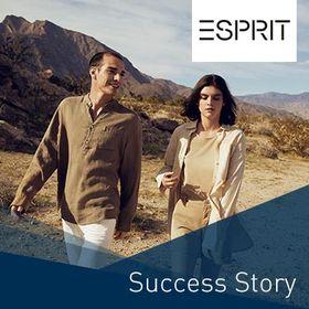 Esprit E-Commerce Projekt mit Salesforce