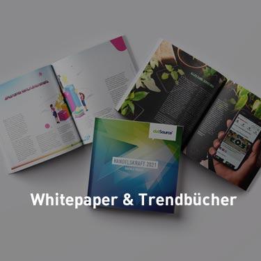 Whitepaper & Trendbücher