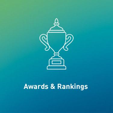 Awards und Rankings