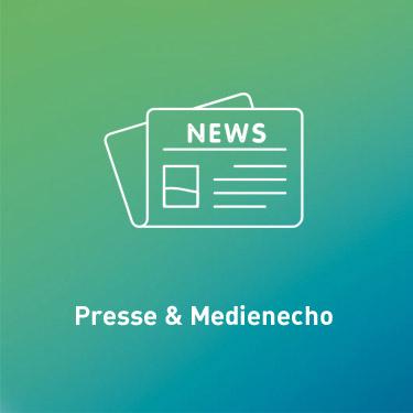 Presse und Medienecho