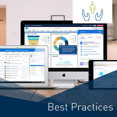 Best Practices CRM