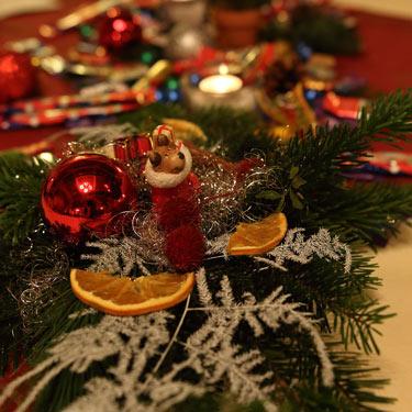 dotSource Weihnachtsfeier 2015