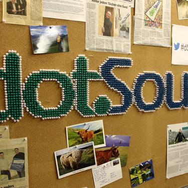 dotSource wird 10 Jahre alt 2016