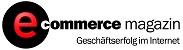 Logo Ecommerce Magazin