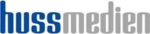 Hussmedien Logo