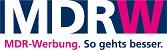 Logo MDR Werbung