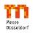 Messe Düsseldorf Logo