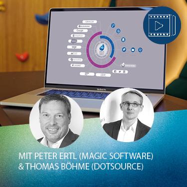 Magic Software im Expertentalk