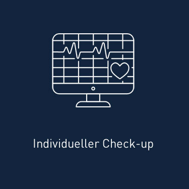 Individueller Check-up