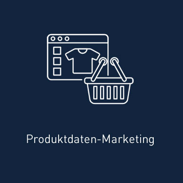 Produktdaten-Marketing