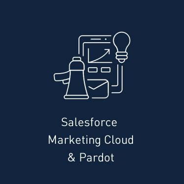 Salesforce Marketing Cloud & Pardot