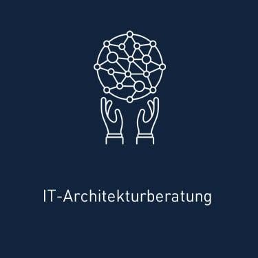 IT-Architekturberatung