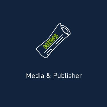 Media, Publishing & Printing