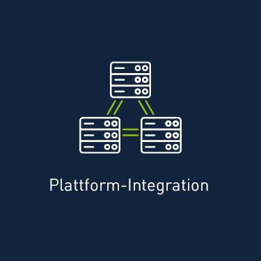 Plattform-Integration