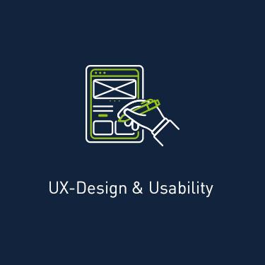 UX-Design Usability
