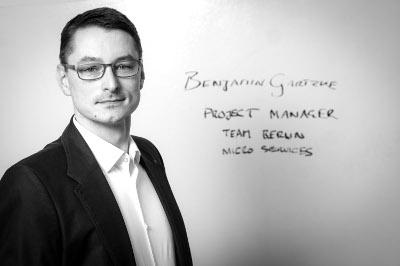 Benjamin Gartzke