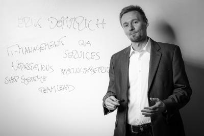 Erik Dommrich