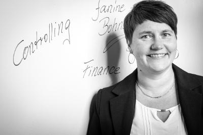 Janine Bohnenberg