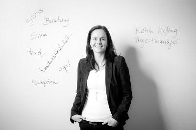 Katrin Kiessling