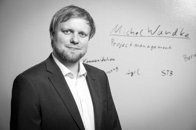 Michel Wandke