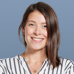 Nadine Kannengießer