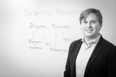 Sebastian Berndt