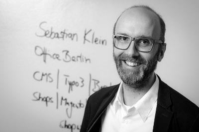 Sebastian Klein