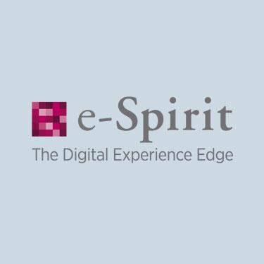 e-Spirit Logo