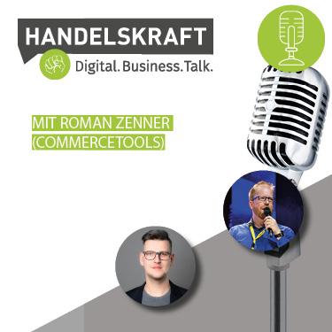 Digital Business Talk Folge 1