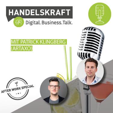 Digital Business Talk Folge 11