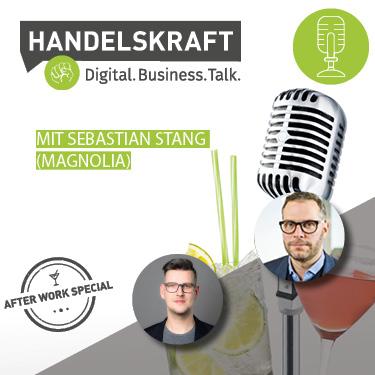 Digital Business Talk Folge 13