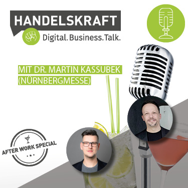 Digital Business Talk Folge 14