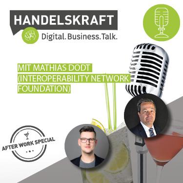 Digital Business Talk Folge 15