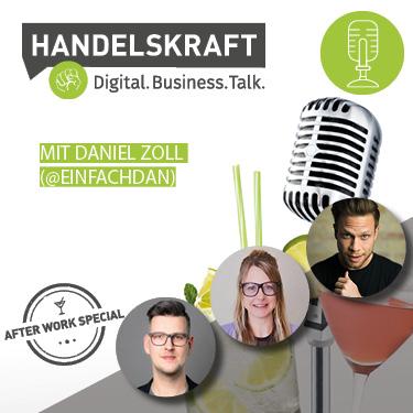 Digital Business Talk Folge 16