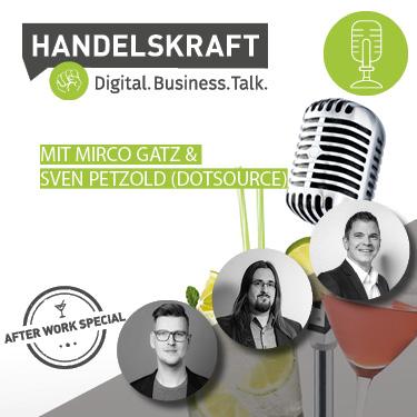 Digital Business Talk Folge 17