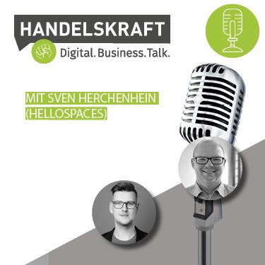 Digital Business Talk Folge 18