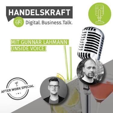 Digital Business Talk Gunnar Lahmann