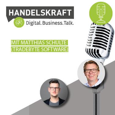 Digital Business Talk Folge 3