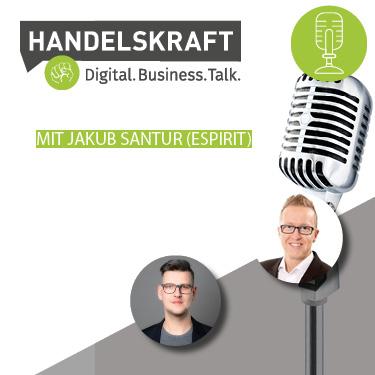 Digital Business Talk Folge 6