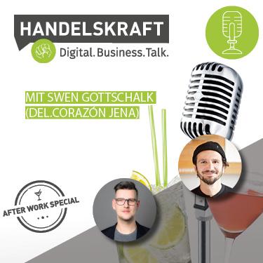 Digital Business Talk Folge 7