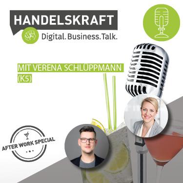 Digital Business Talk Folge 8