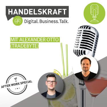 Digital Business Talk Folge 9