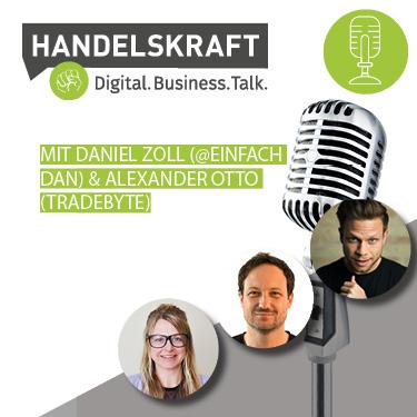Digital Business Talk Digitale Freiheit 1