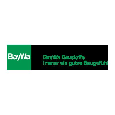 BayWa Baustoffe Logo