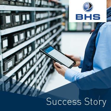 BHS SAP CPI