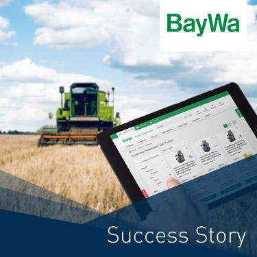 BayWa Marketing Cloud