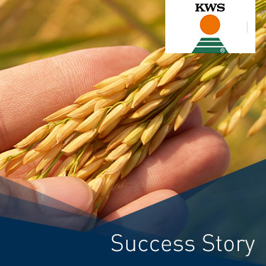 KWS SAAT Success Story