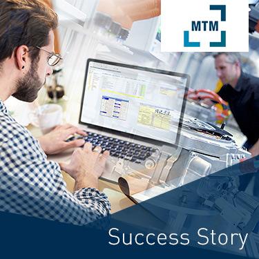 MTM - Deutsche MTM-Gesellschaft Industrie- und Wirtschaftsberatung