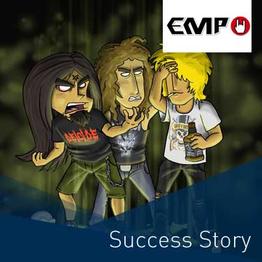 EMP & Salesforce Commerce Cloud Success Story