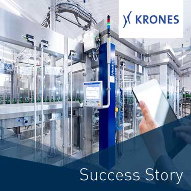 Krones Success Story